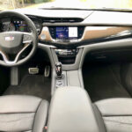 Concept and Review Cadillac Xt6 2022