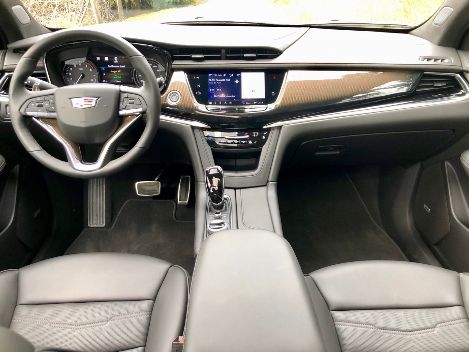 Release Date Cadillac Xt6 2022