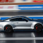 Photos Ford Mustang Hybrid 2022
