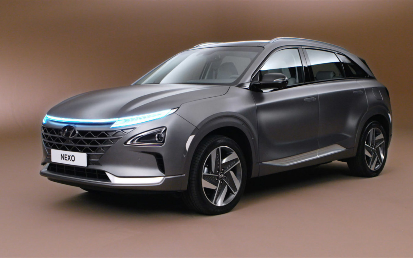 Pictures Hyundai Upcoming Car In India 2022