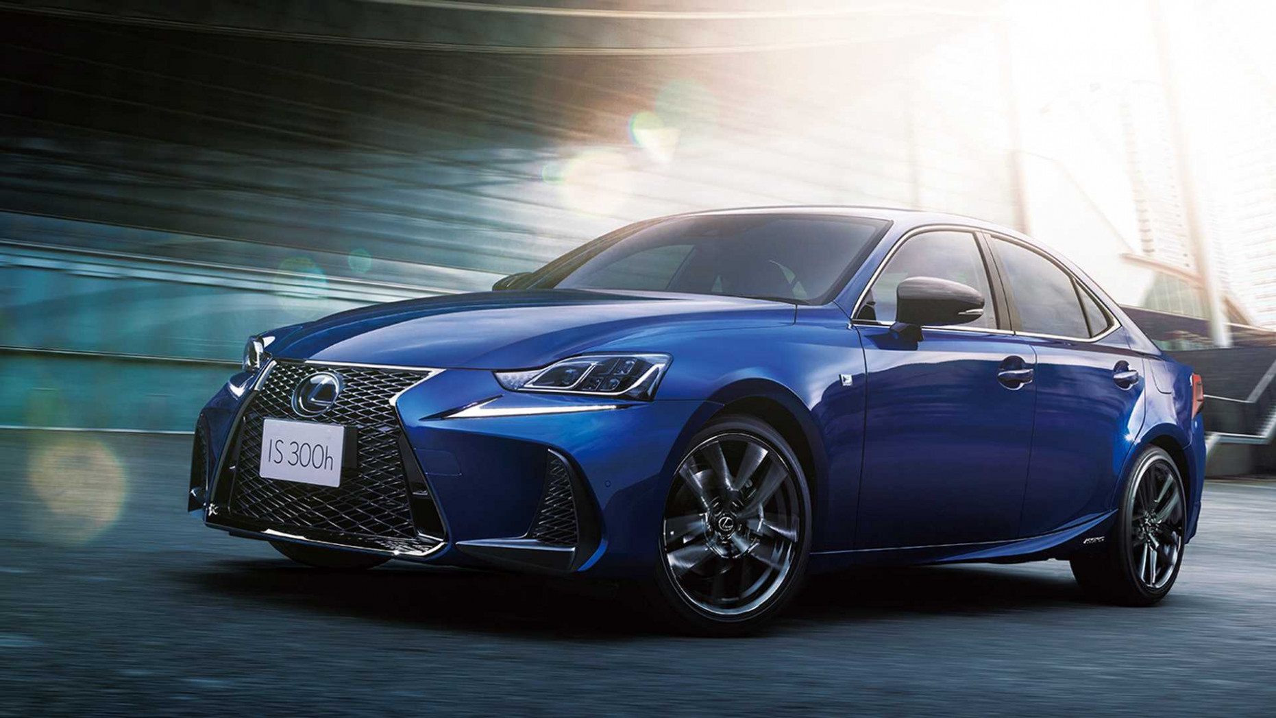 Redesign and Concept Lexus Is300H 2022