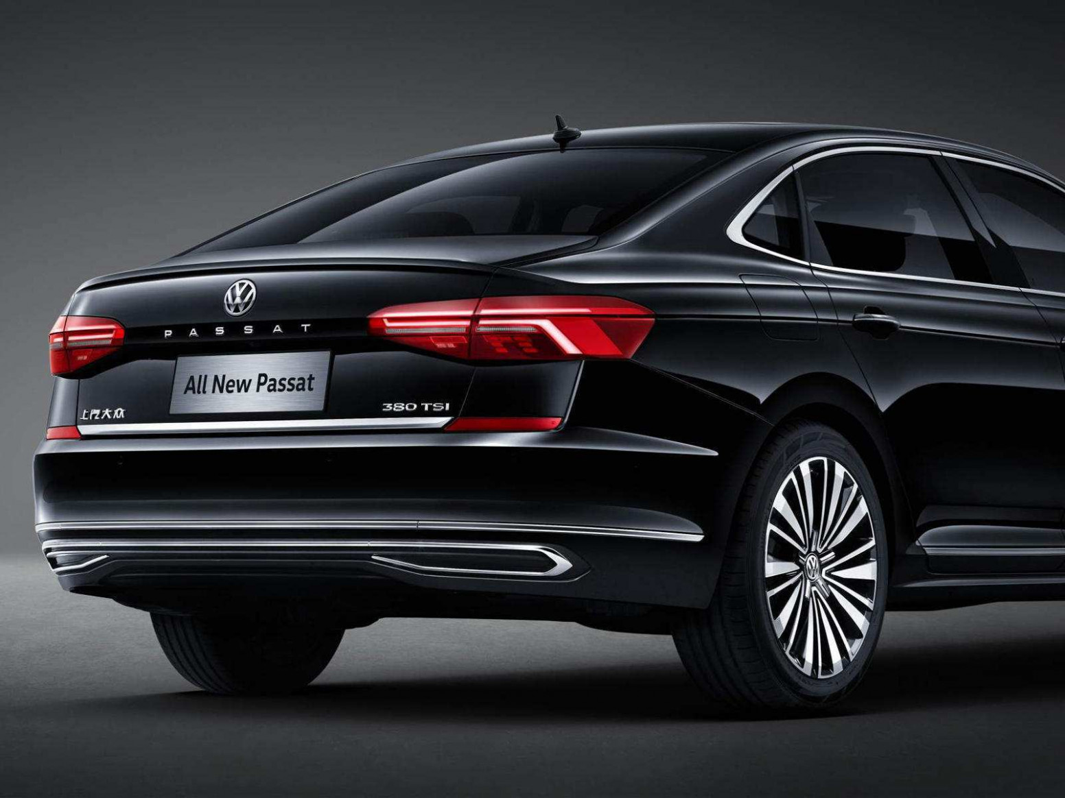Review and Release date Next Generation Vw Cc