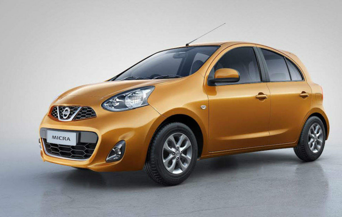 Pricing Nissan Micra 2022