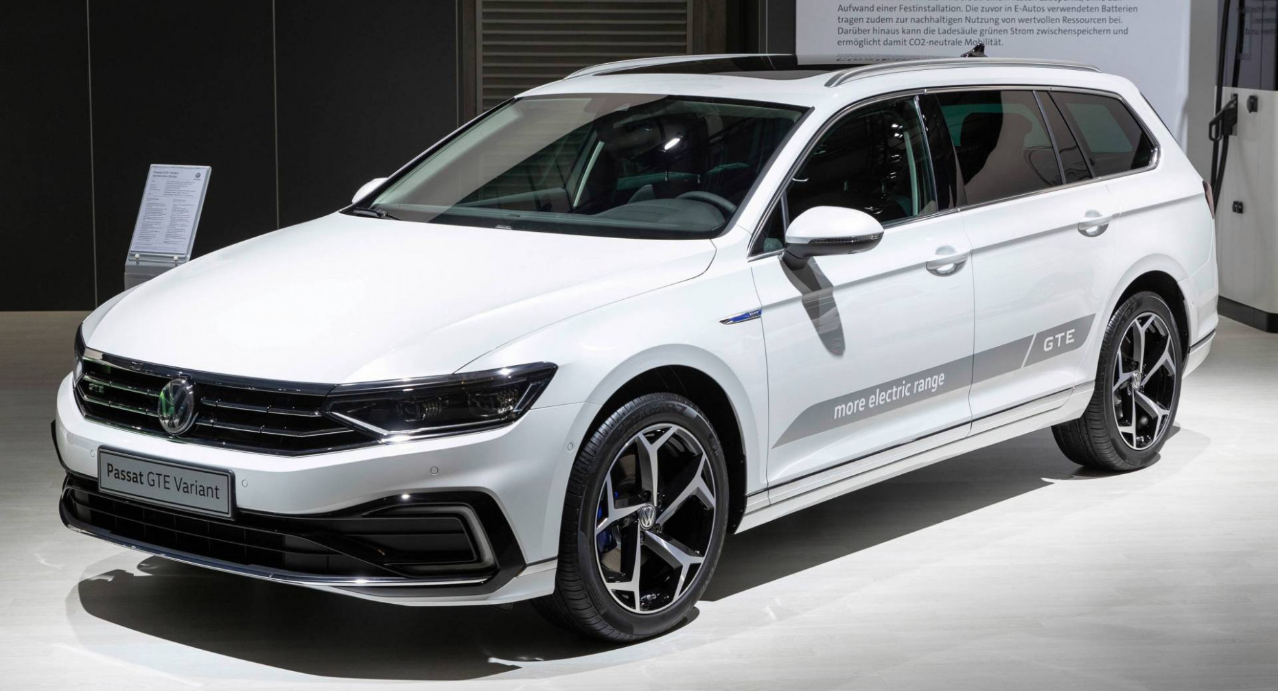 Price and Review Volkswagen Passat 2022 Europe
