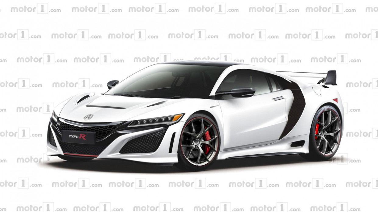 Price and Release date 2022 Acura NSX
