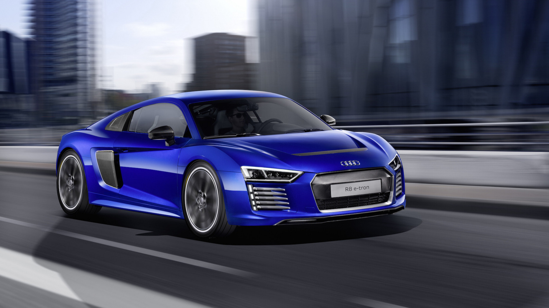 Performance and New Engine 2022 Audi R8 E Tron