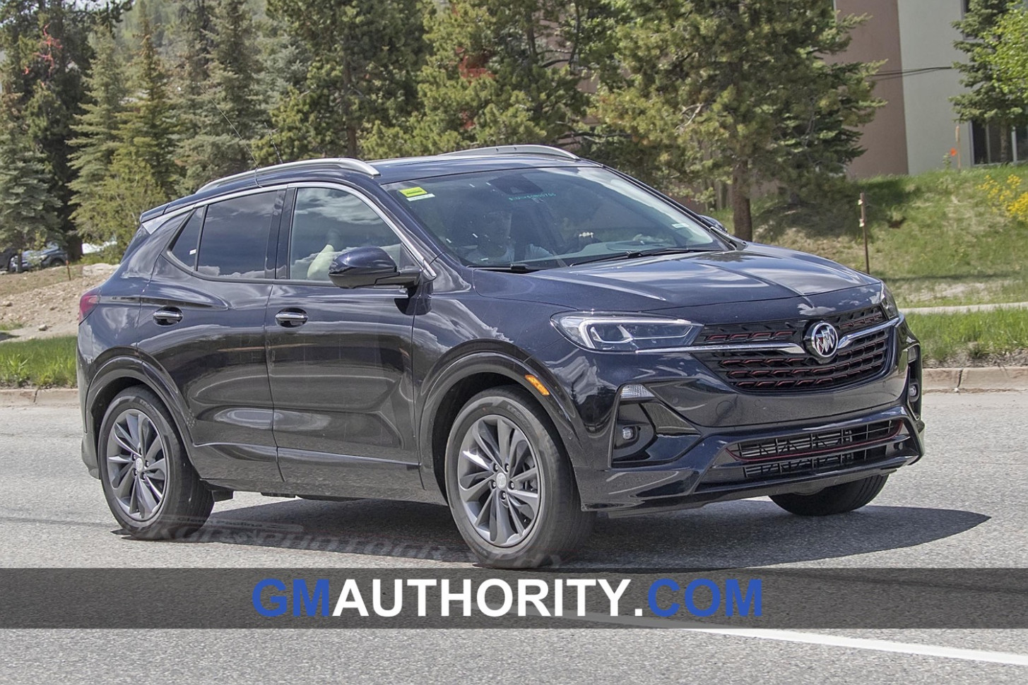 Research New 2022 Buick Encore