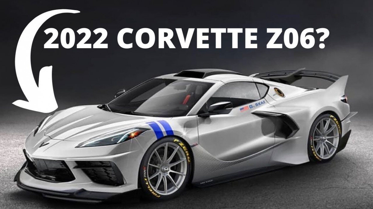 Price and Release date 2022 Chevrolet Corvette Zora Zr1