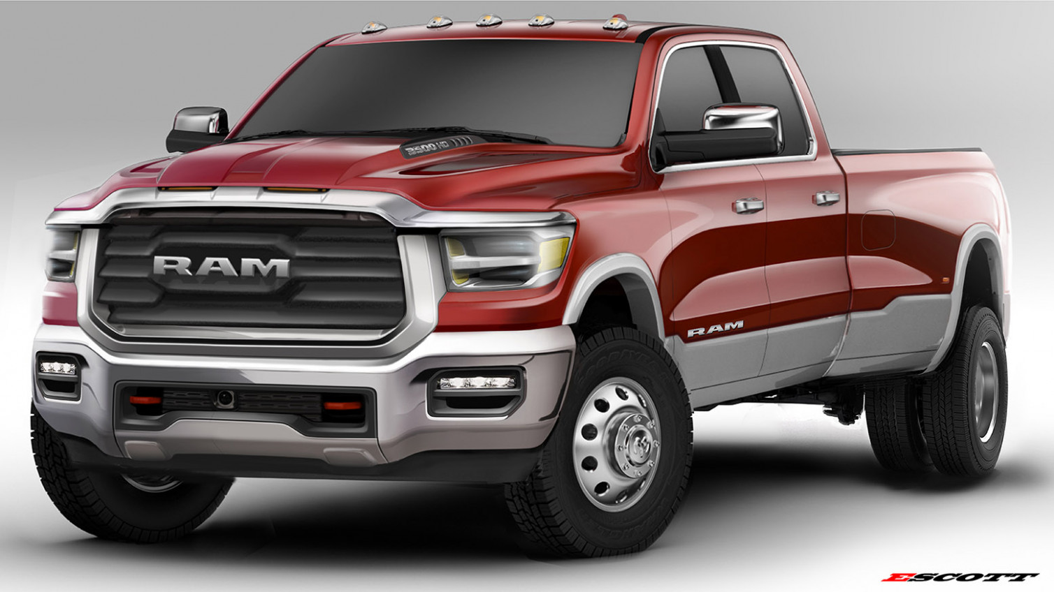 New Review 2022 Dodge Ram Truck