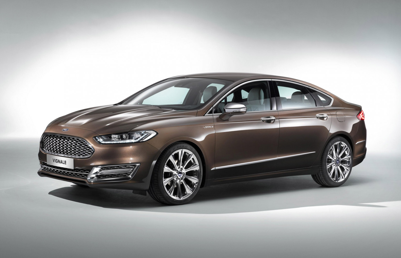 Reviews 2022 Ford Mondeo Vignale