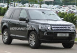 picture 2022 land rover lr2