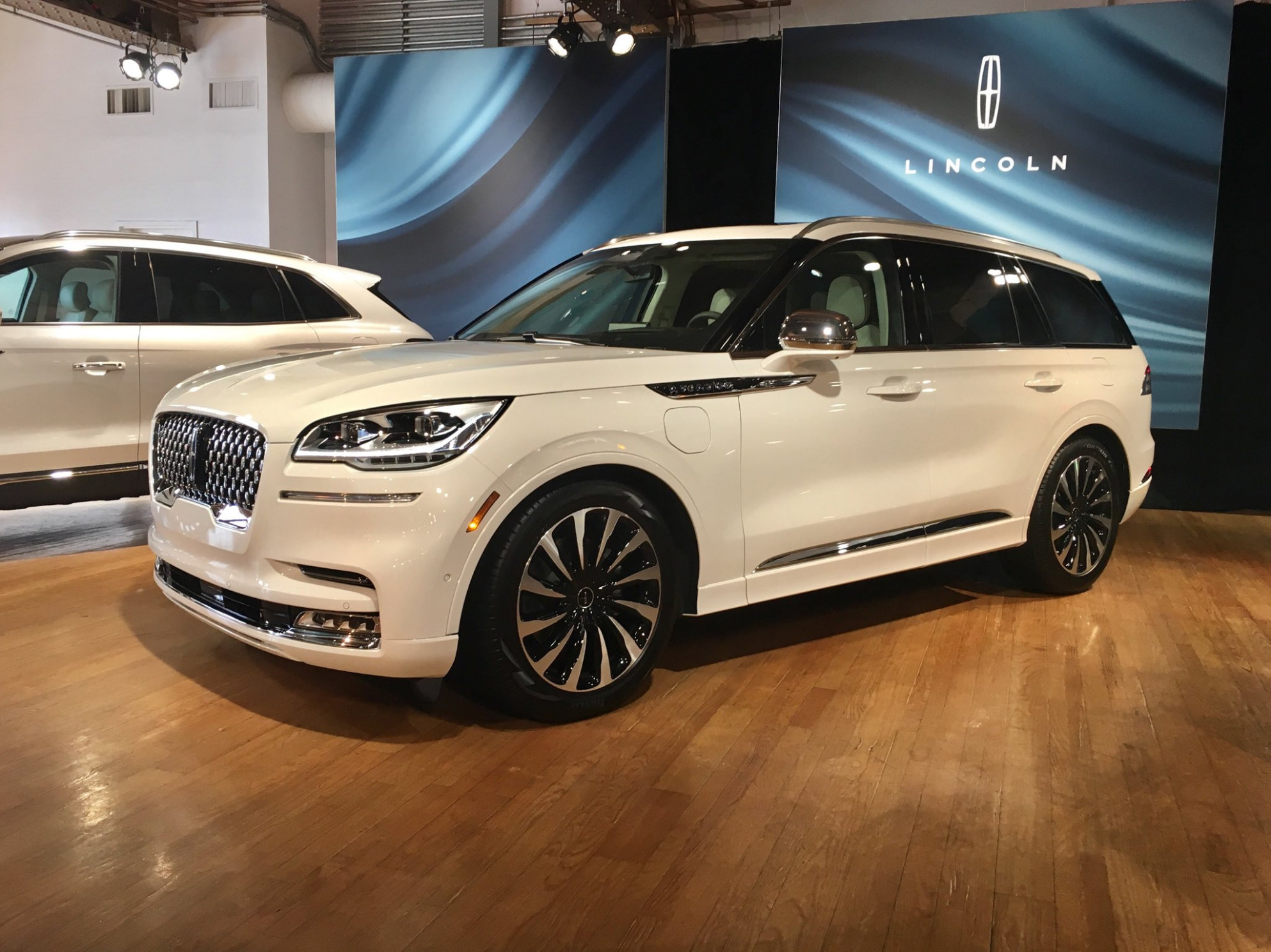 New Model and Performance 2022 Lincoln MKX