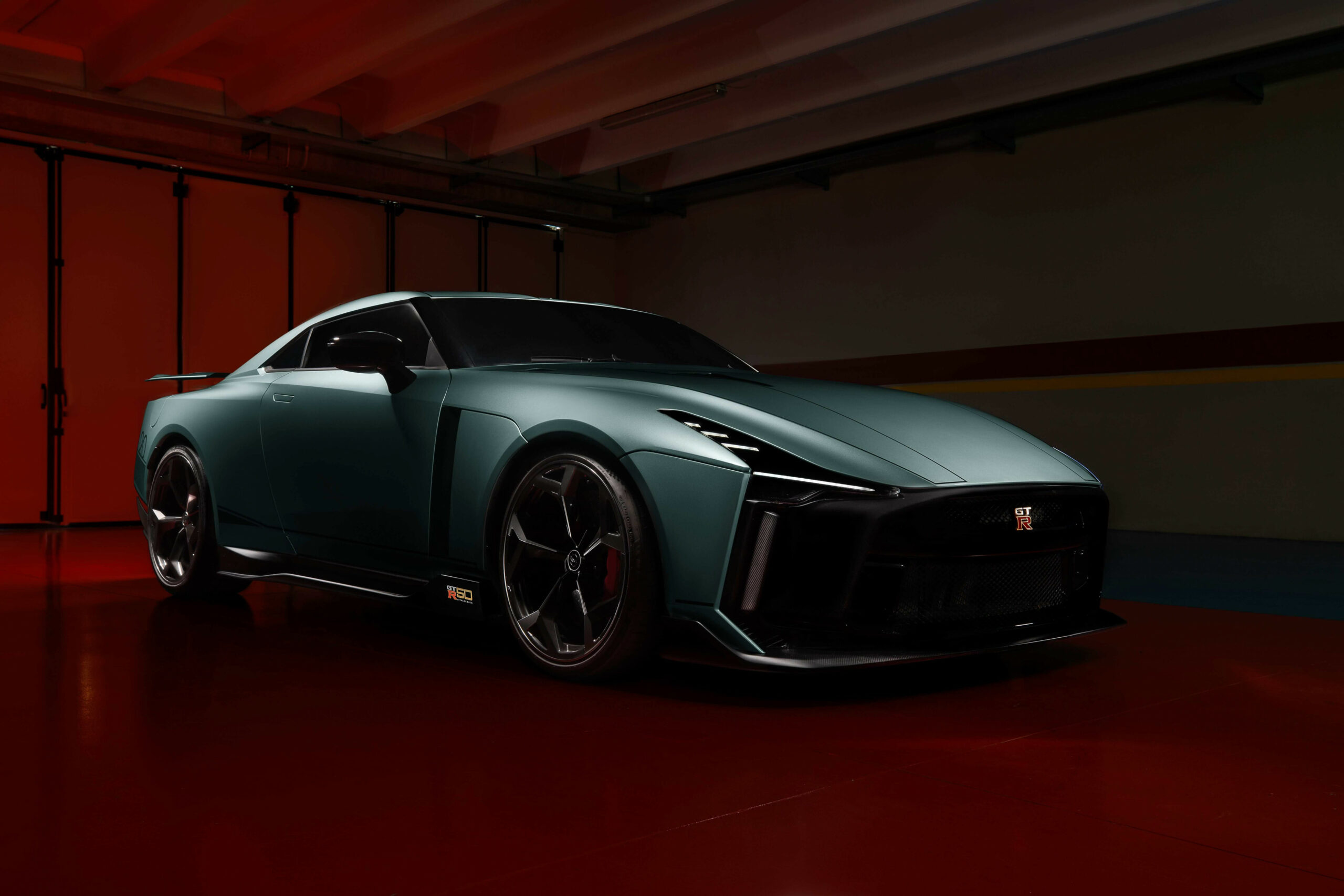 Redesign and Concept 2022 Nissan Gt R