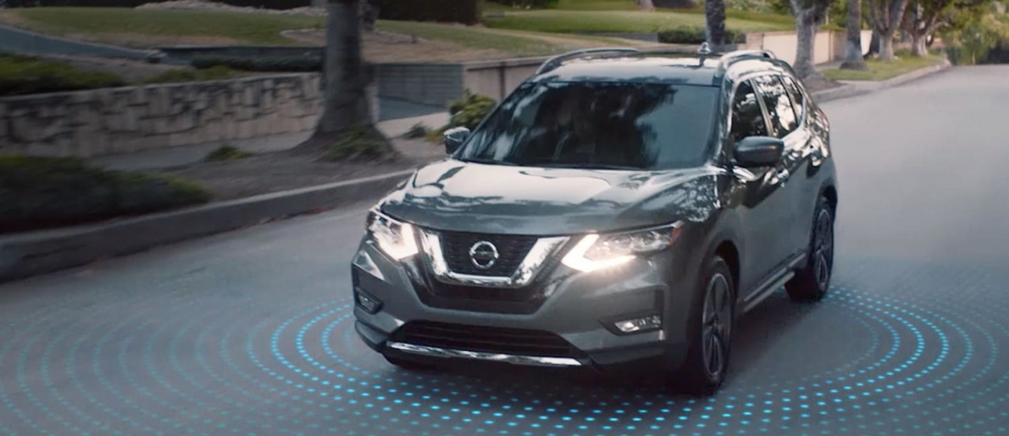 Images 2022 Nissan Rogue Hybrid