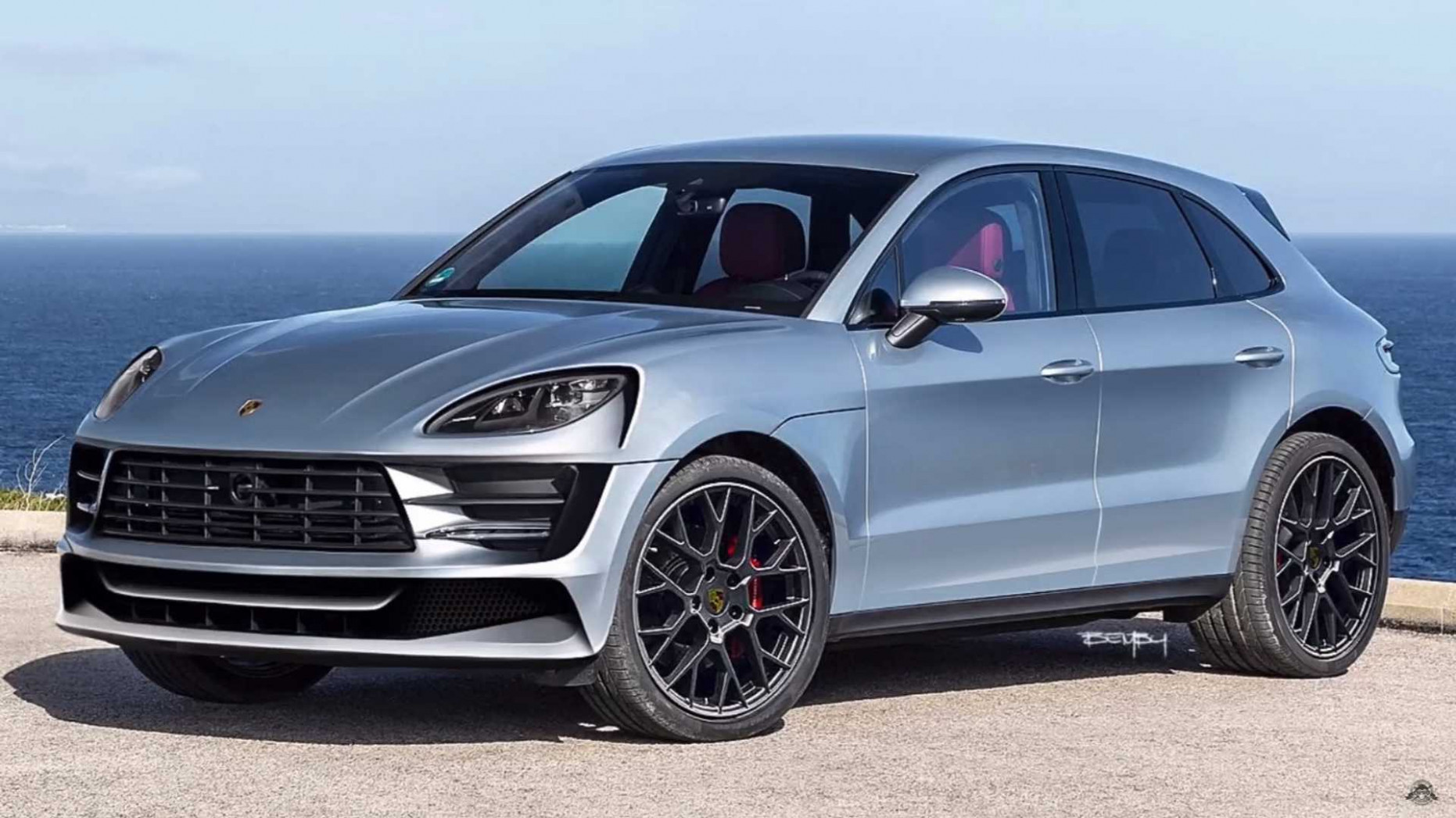 Price and Review 2022 Porsche Macan Turbo