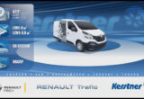 Images 2022 Renault Trafic