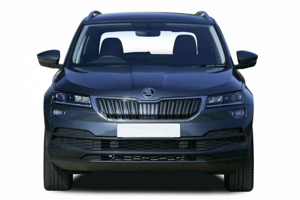 Picture 2022 Skoda Snowman Full Preview - Cars Review ...