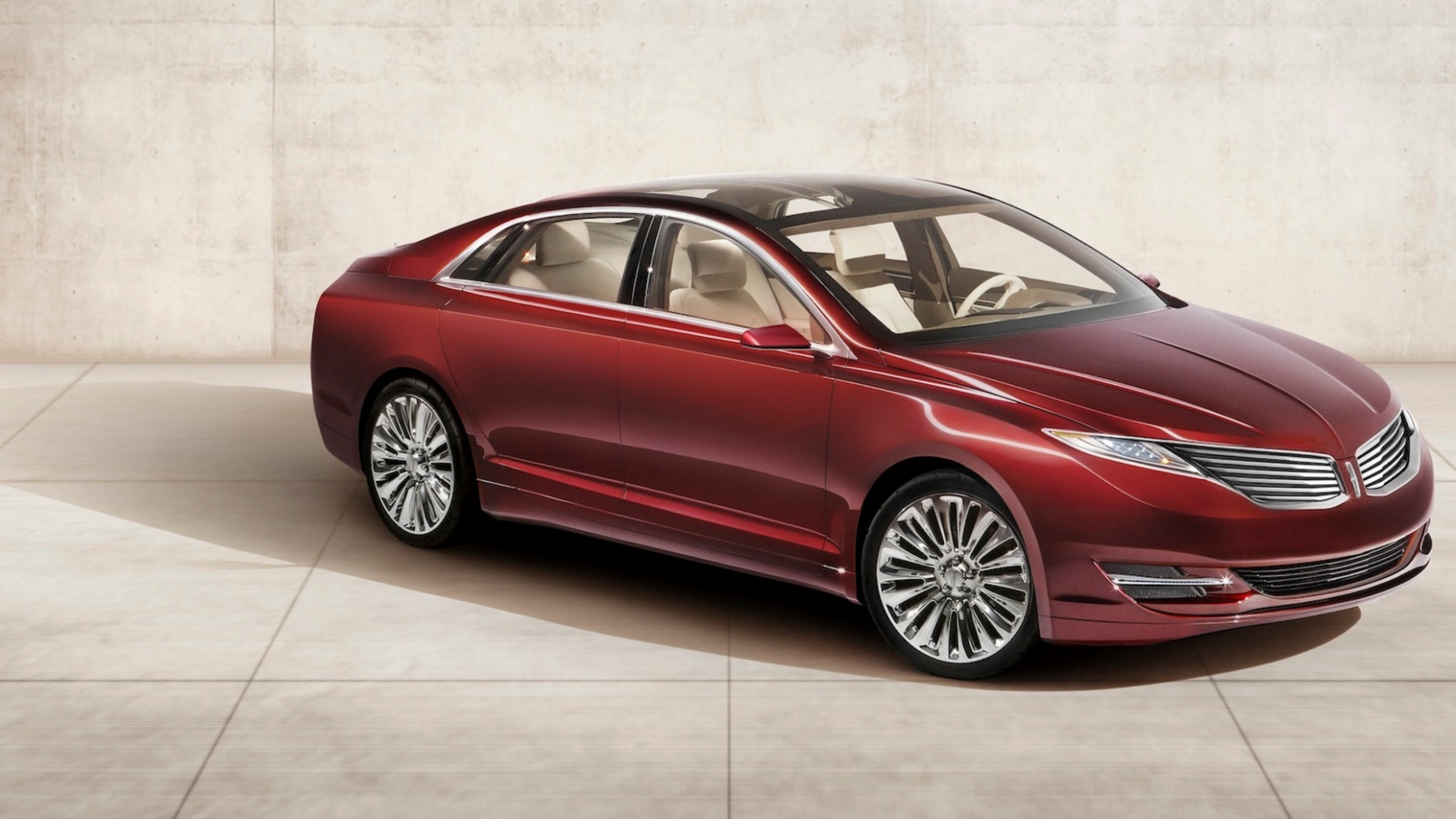 New Model and Performance 2022 Spy Shots Lincoln Mkz Sedan