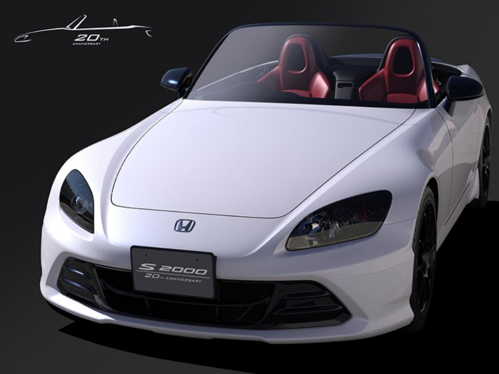 Price, Design and Review 2022 The Honda S2000