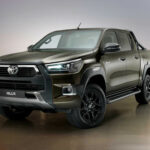 Picture 2022 Toyota Hilux