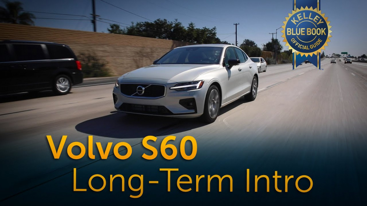 Price and Review 2022 Volvo S60 R
