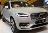 picture 2022 volvo xc90 redesign