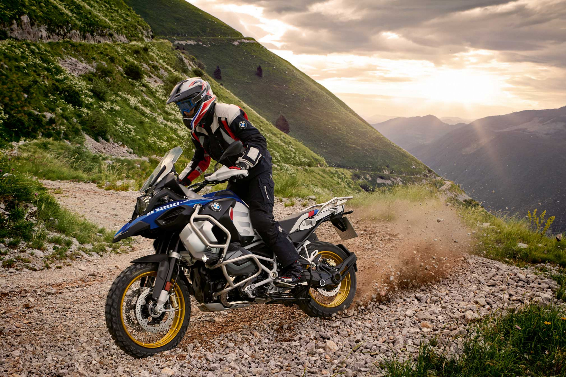 Review and Release date BMW Gs Trophy Qualifier 2022