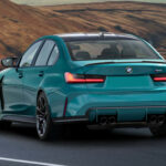 Picture Bmw M3 2022