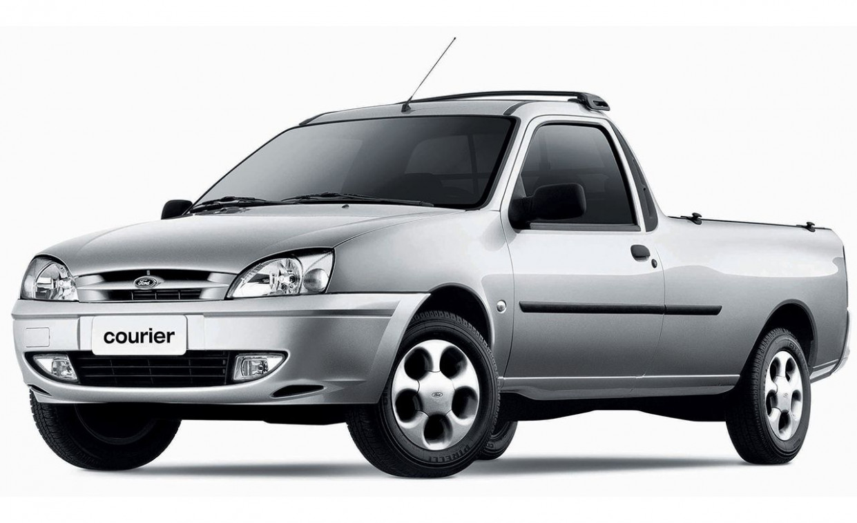 Price and Release date Ford Courier 2022