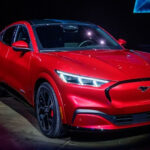 Picture Ford Mustang Suv 2022