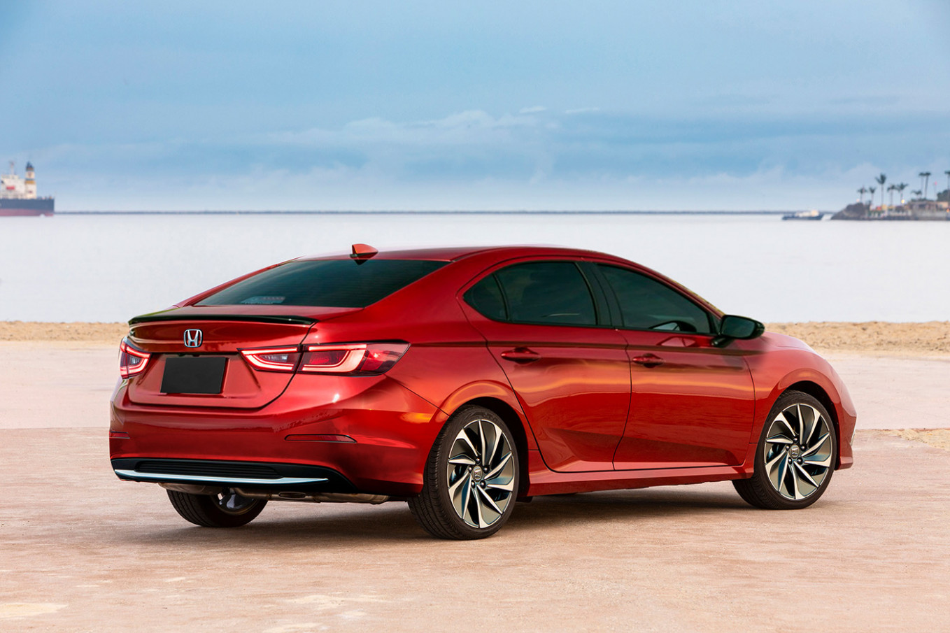 Release Date and Concept Honda Upcoming Cars 2022