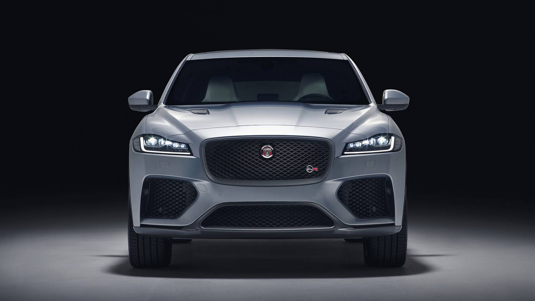Redesign and Concept Jaguar I Pace 2022 Model