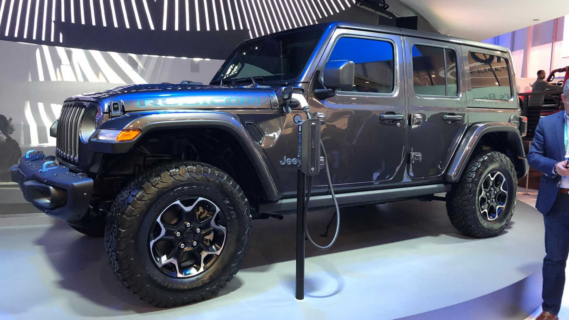 New Model and Performance Jeep Rubicon 2022