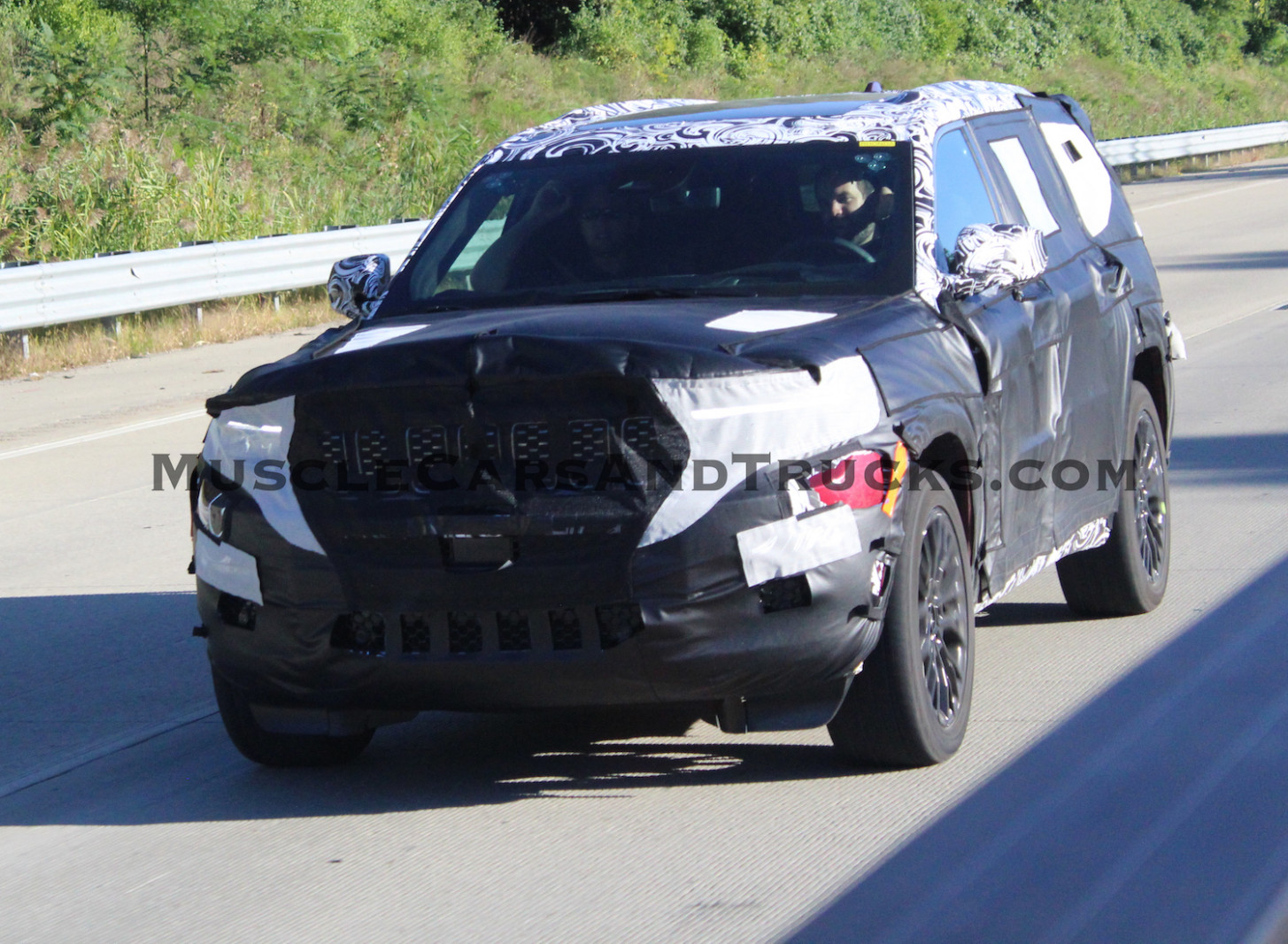 New Review Jeep Suv 2022