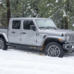 Reviews Jeep Truck 2022 Specs