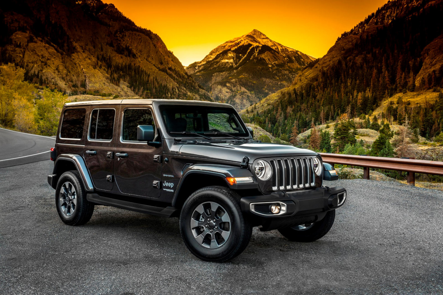 Review and Release date Jeep Wrangler 2022 Hybrid