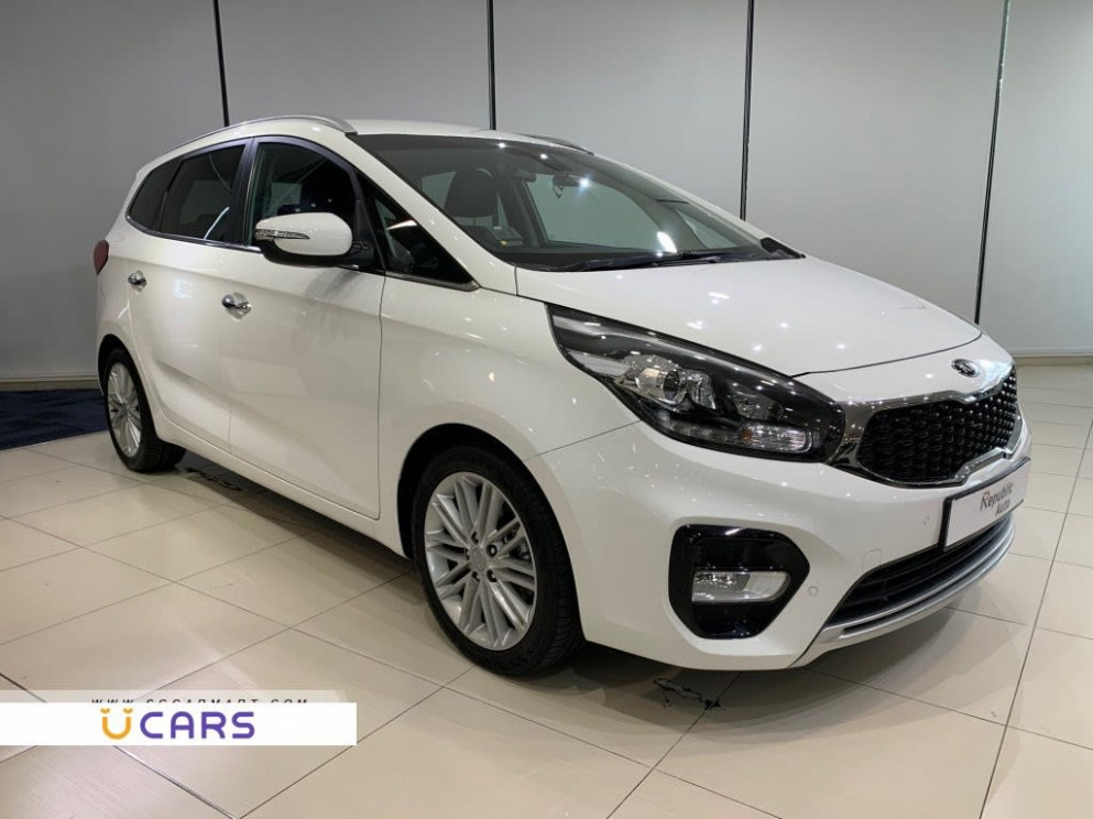 Price and Release date Kia Carens 2022