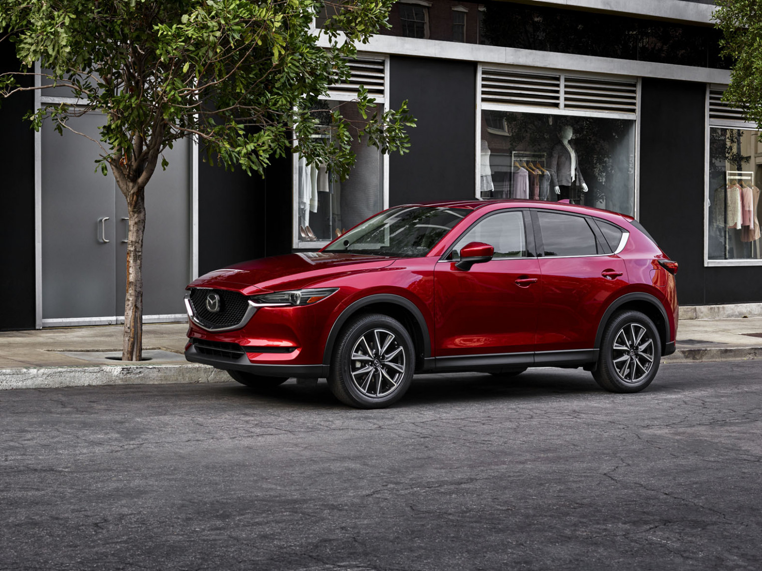 Redesign and Concept Mazda Cx5 Grand Touring Lx 2022