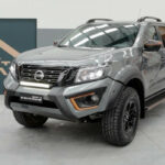Picture Nissan Ute 2022