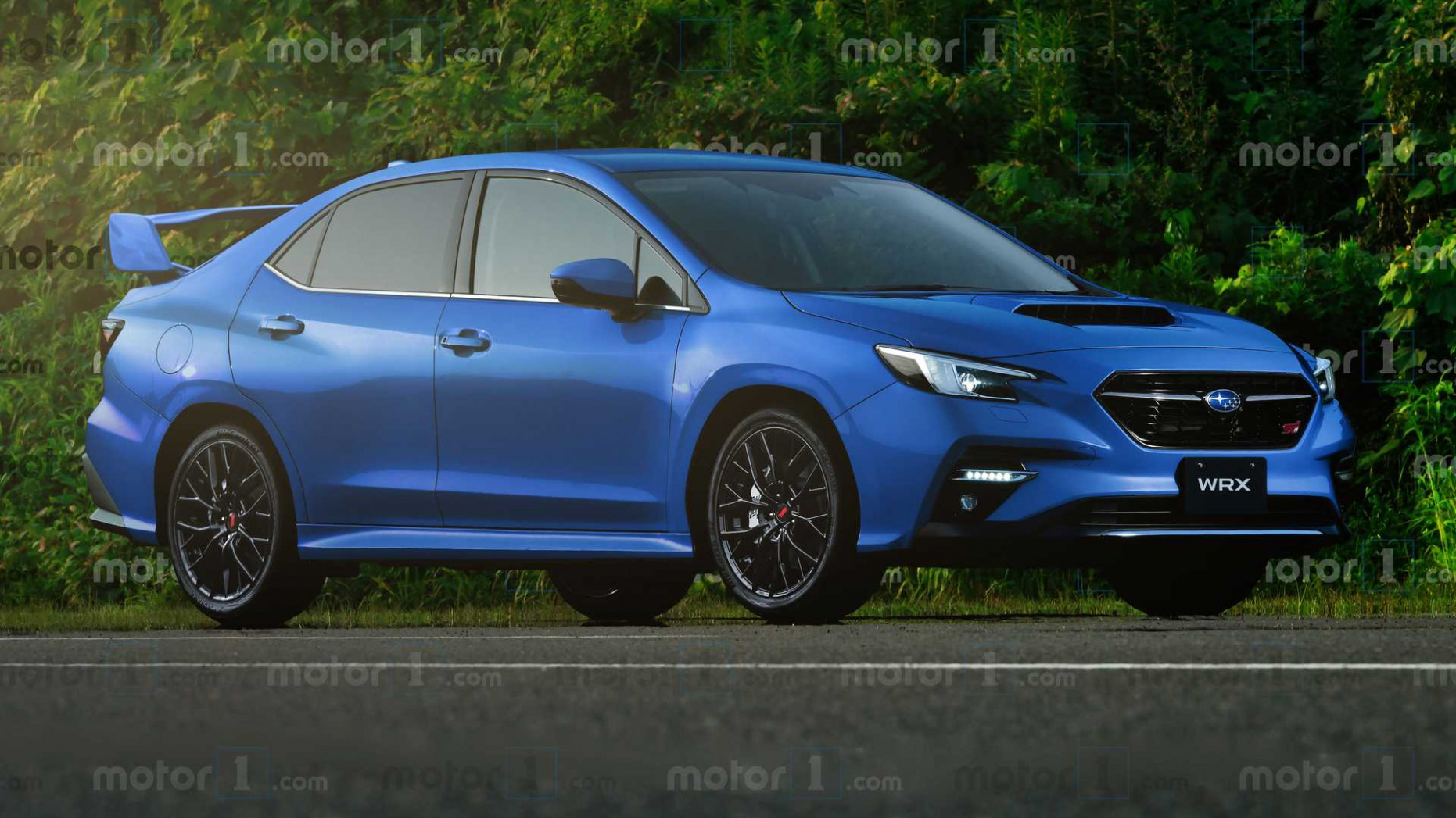 Speed Test Subaru Models 2022
