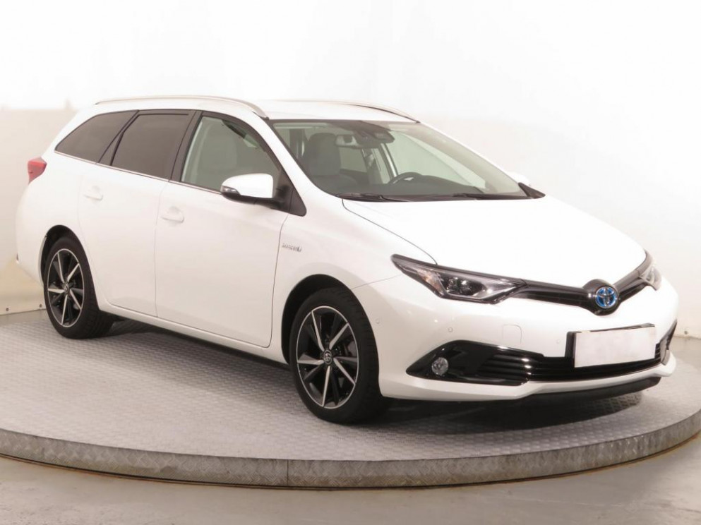 Price and Release date Toyota Auris 2022