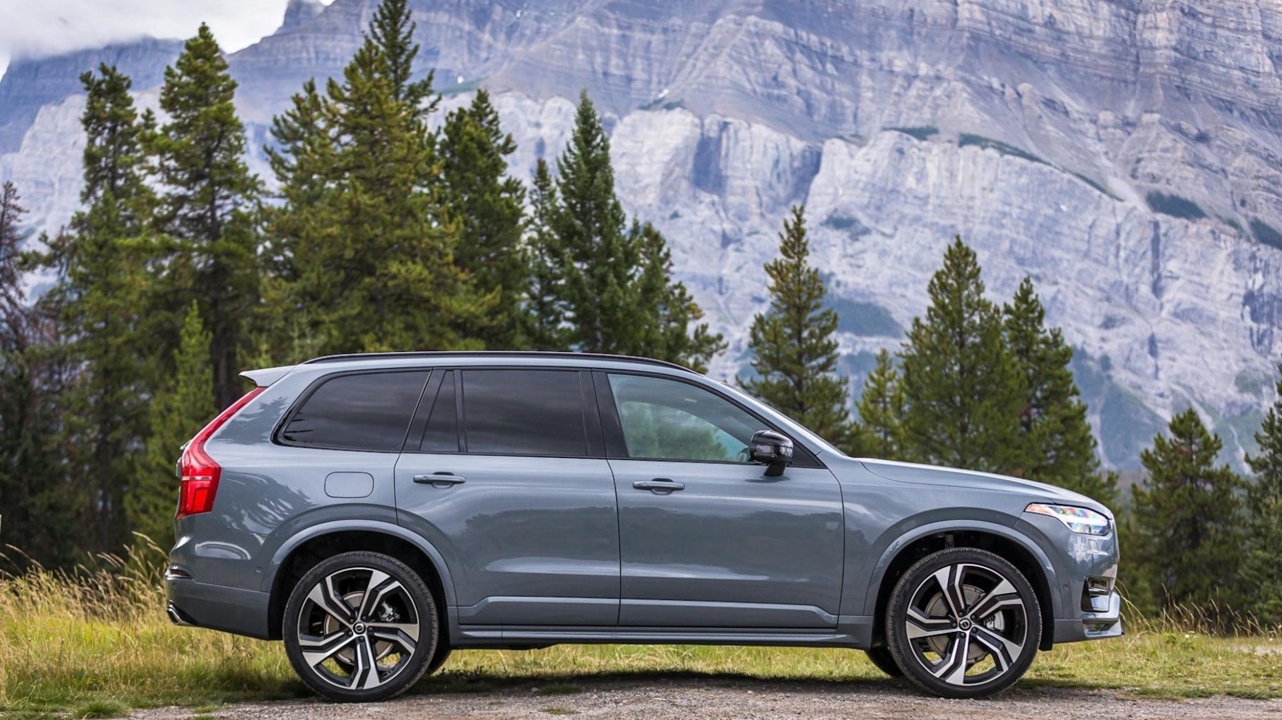 Exterior and Interior Volvo Facelift Xc60 2022