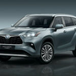 Redesign and Concept When Will 2022 Toyota Highlander Be Available