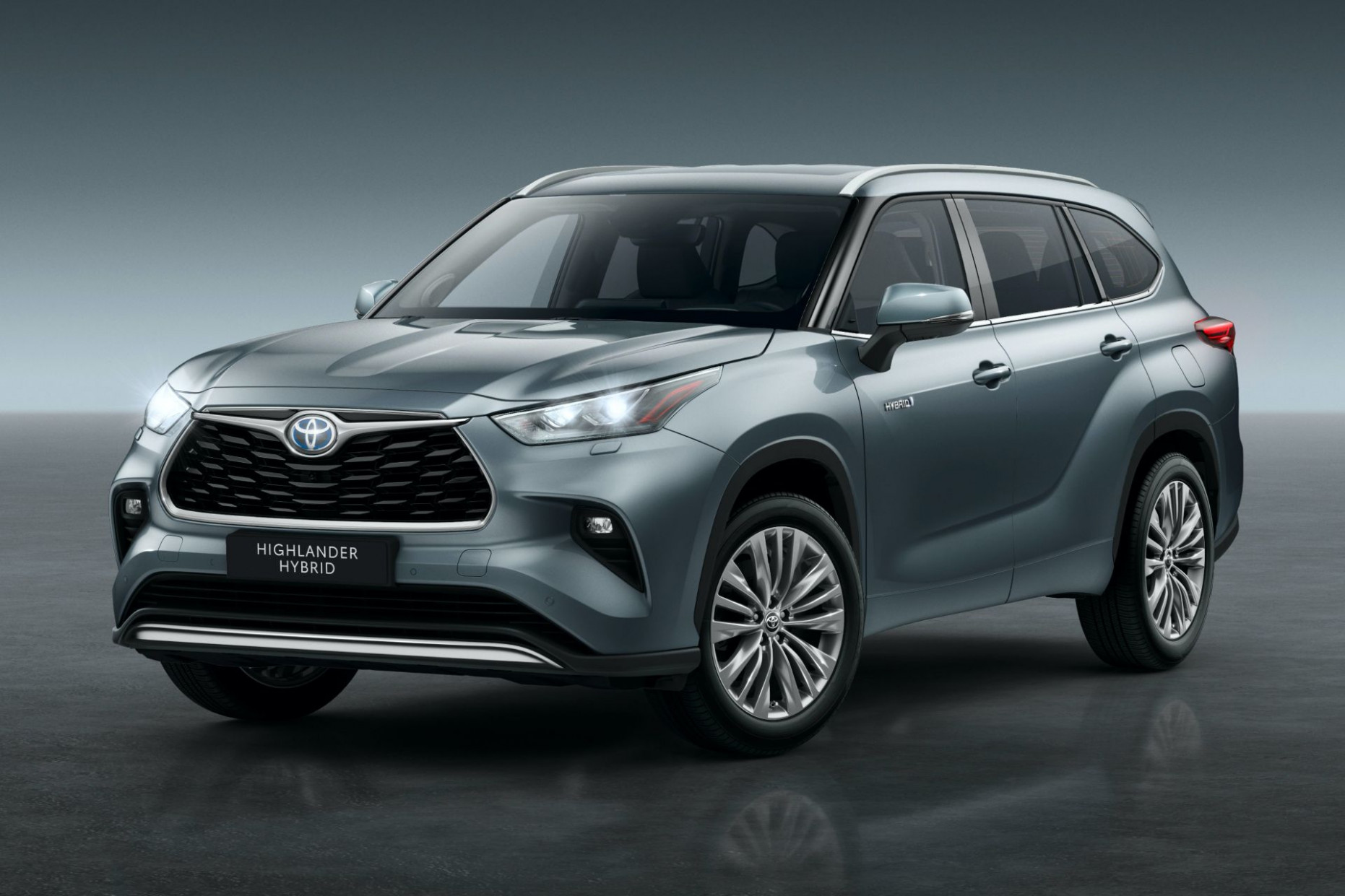 Picture When Will 2022 Toyota Highlander Be Available