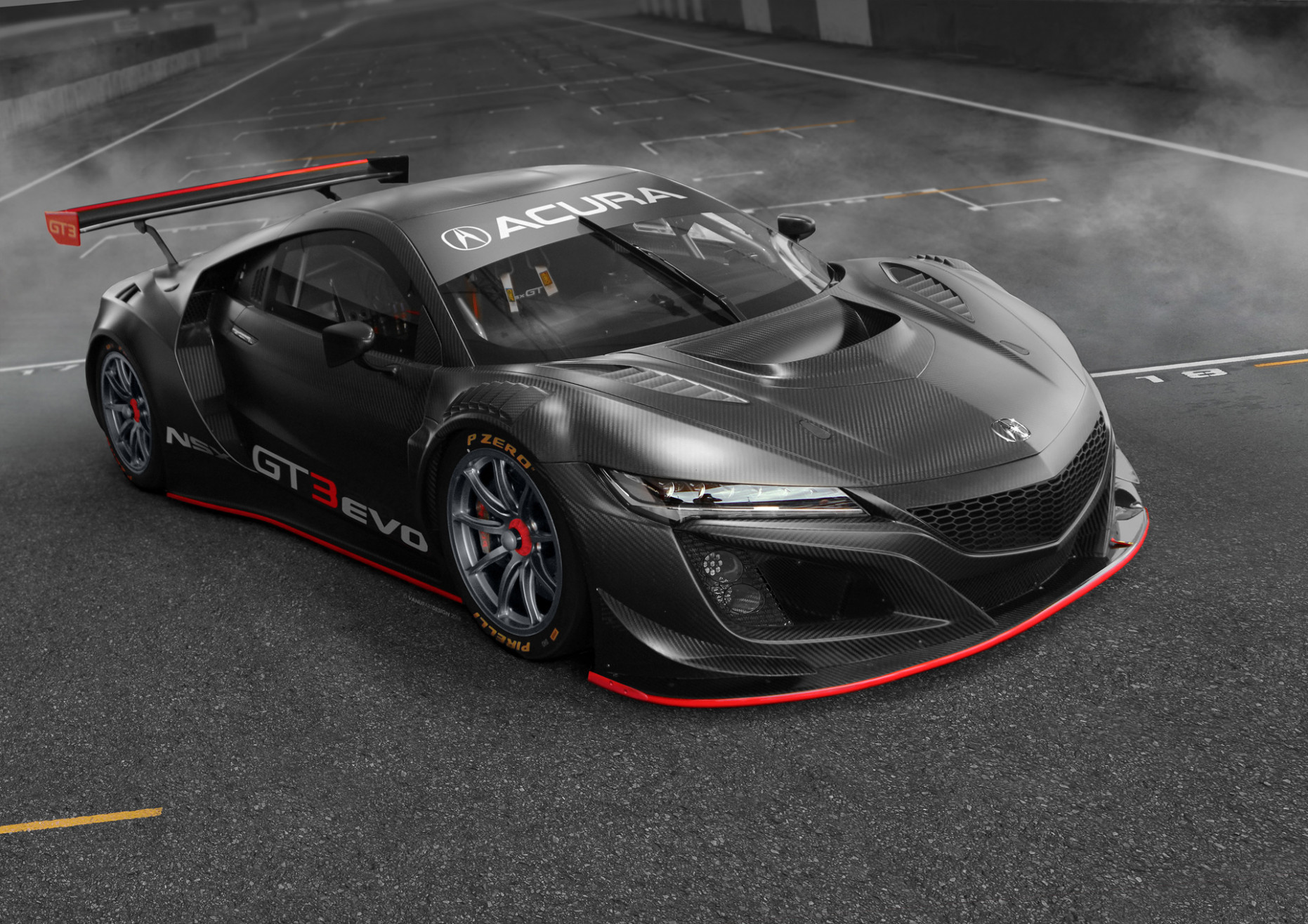 Release Date 2022 Acura NSX