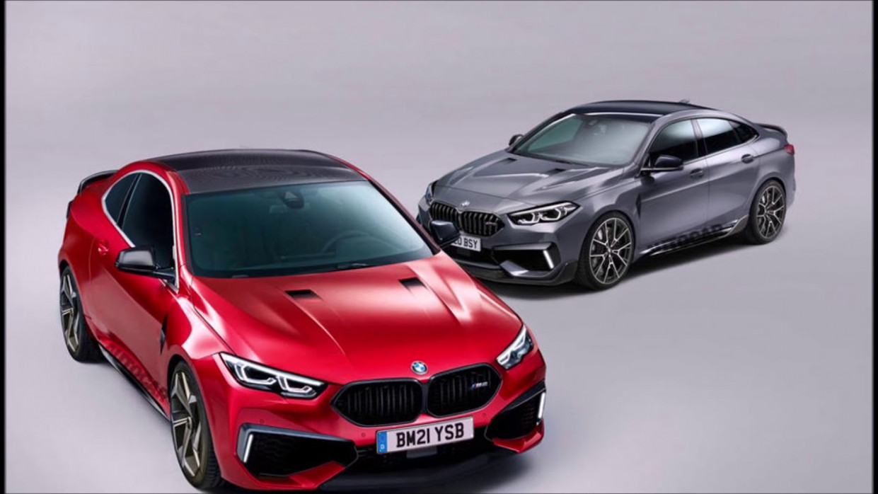 Pricing 2022 BMW M2