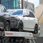 Pictures 2022 Bmw X7 Suv Series