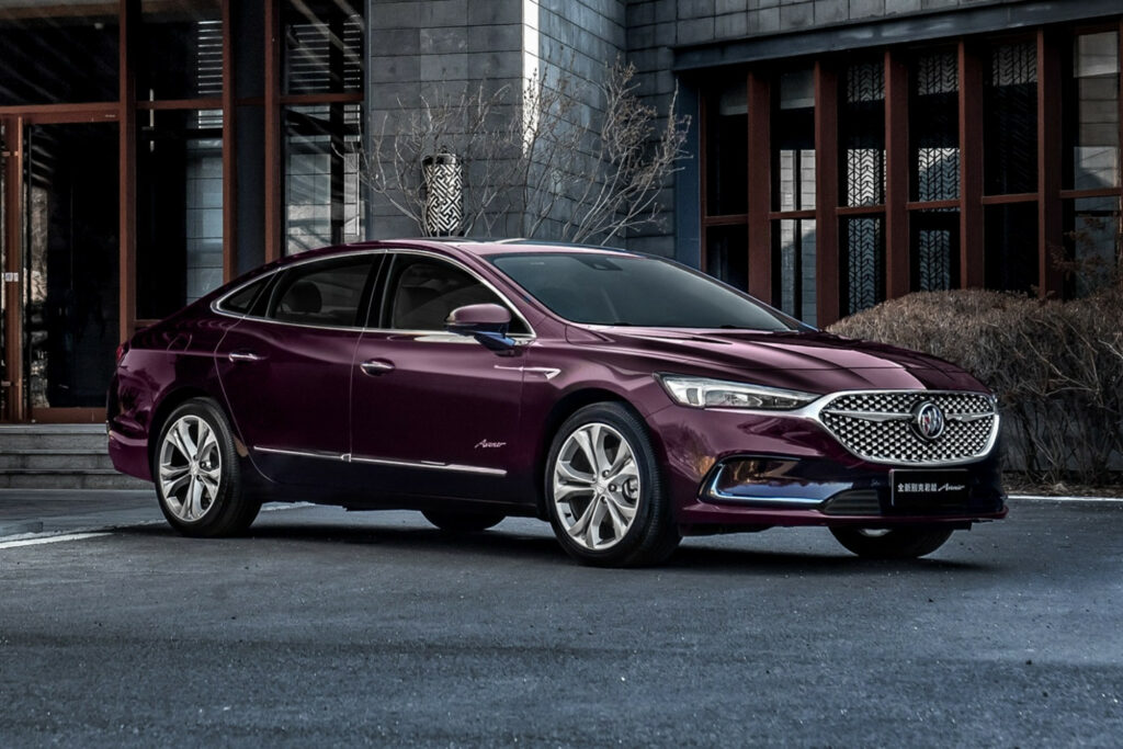 pictures 2022 buick lacrosse premium - cars review : cars