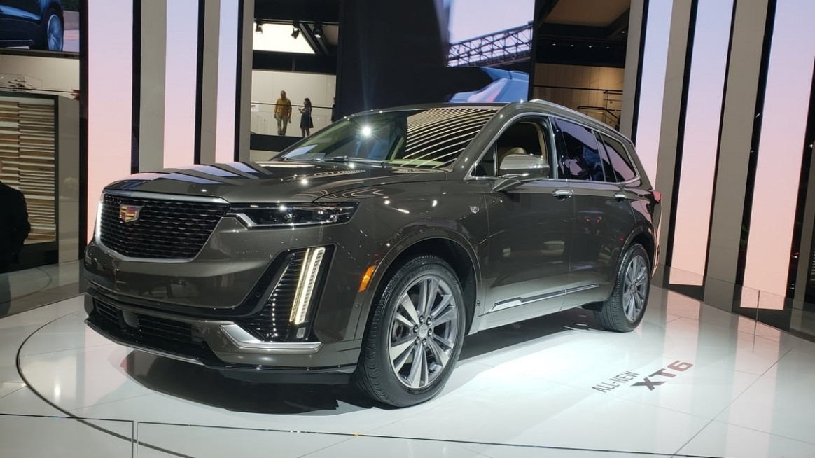 Ratings 2022 Cadillac Xt6 Release Date