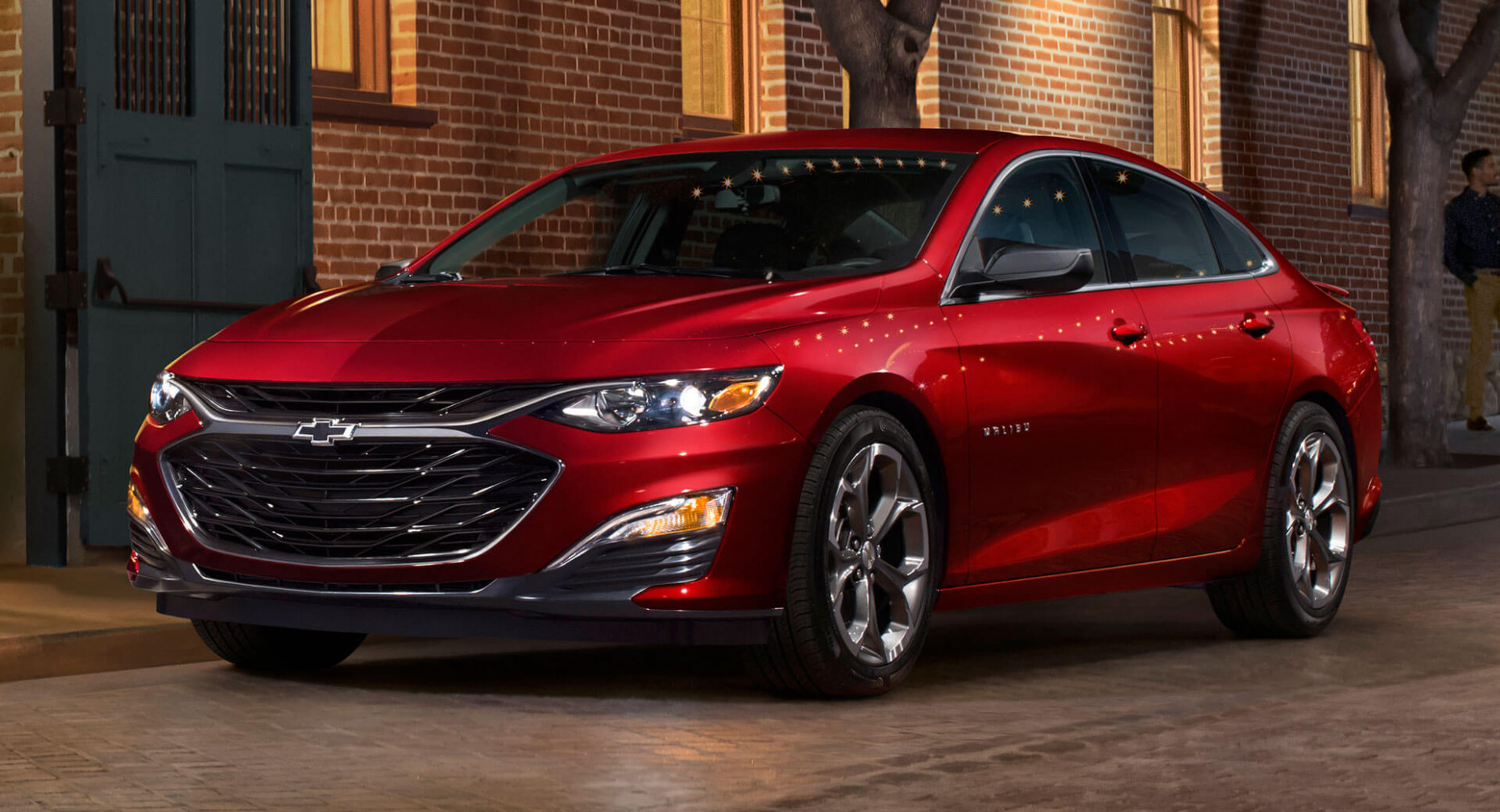 Price and Review 2022 Chevy Malibu